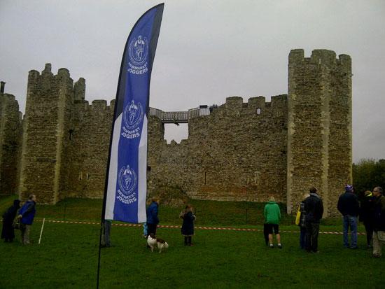 Framlingham Castle XC