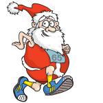 santa-runningrun