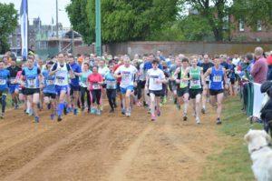 Heath race start 2017