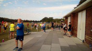 parkrun & GRL reports   Newmarket Joggers